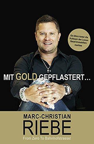 Mit Gold gepflastert ...: Das Geheimnis der Bahnhofstrassen dieser Welt