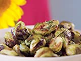 How to Make the Perfect Roasted Brussels Sprouts