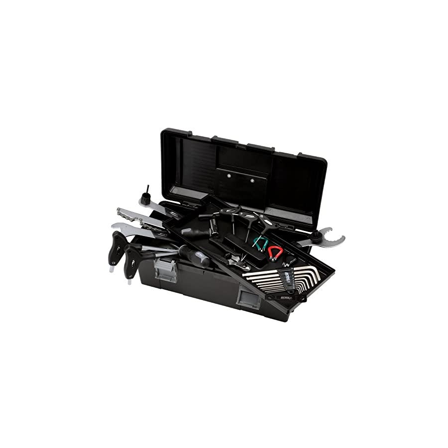 Spin Doctor Team 33 Tool Kit