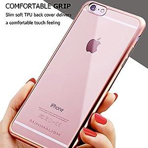 hanluckystars coque iphone 6