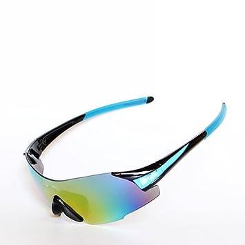 Al Aire Libre Polarizado Pesca Gafas De Sol Senderismo Gafas Para Correr Anteojos De Béisbol Movimiento Polar ,D: Amazon.es: Deportes y aire libre