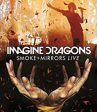 Smoke + mirrors [vinyl]: amazon. Co. Uk: music.