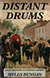 Distant Drums, Miles Dungan, 0862813840