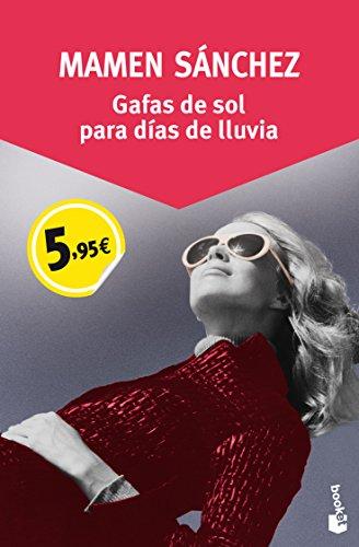Gafas de sol para dias de lluvia (Especial Enero 2015)