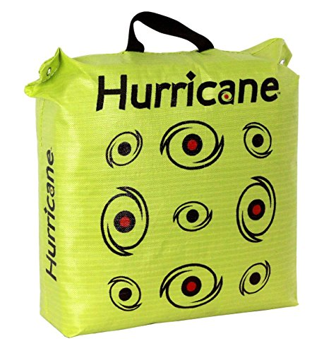 Hurricane Bag Archery Target - Taking the Archery World...