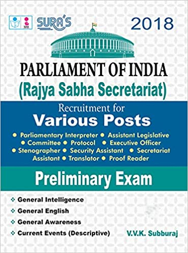 Buy parliament of india rajya sabha secretariat various posts buy parliament of india rajya sabha secretariat various posts exam books 2017 book online at low prices in india parliament of india rajya sabha fandeluxe Images