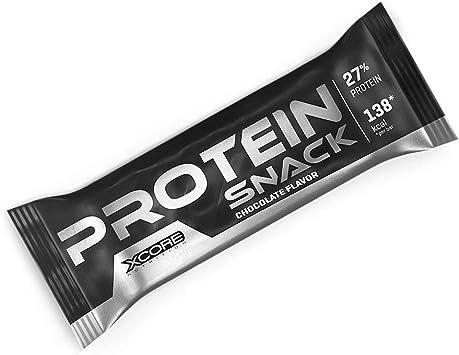 Xcore Protein Snack 35g Galletas y Crema Suero Concentrado De ...