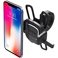 iOttie Easy One Touch 4 Bike Bar & Motorcycle Mount Holder for iPhone X 8/8 Plus 7 7 Plus 6s Plus 6s 6 SE Samsung Galaxy S8 Plus S8 Edge S7 S6 Note 8 5