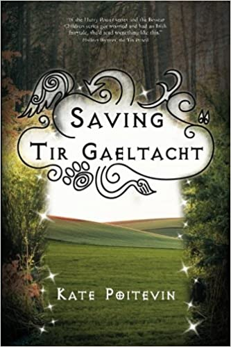 Saving Tir Gaeltacht: The Unexpected Summer Adventure