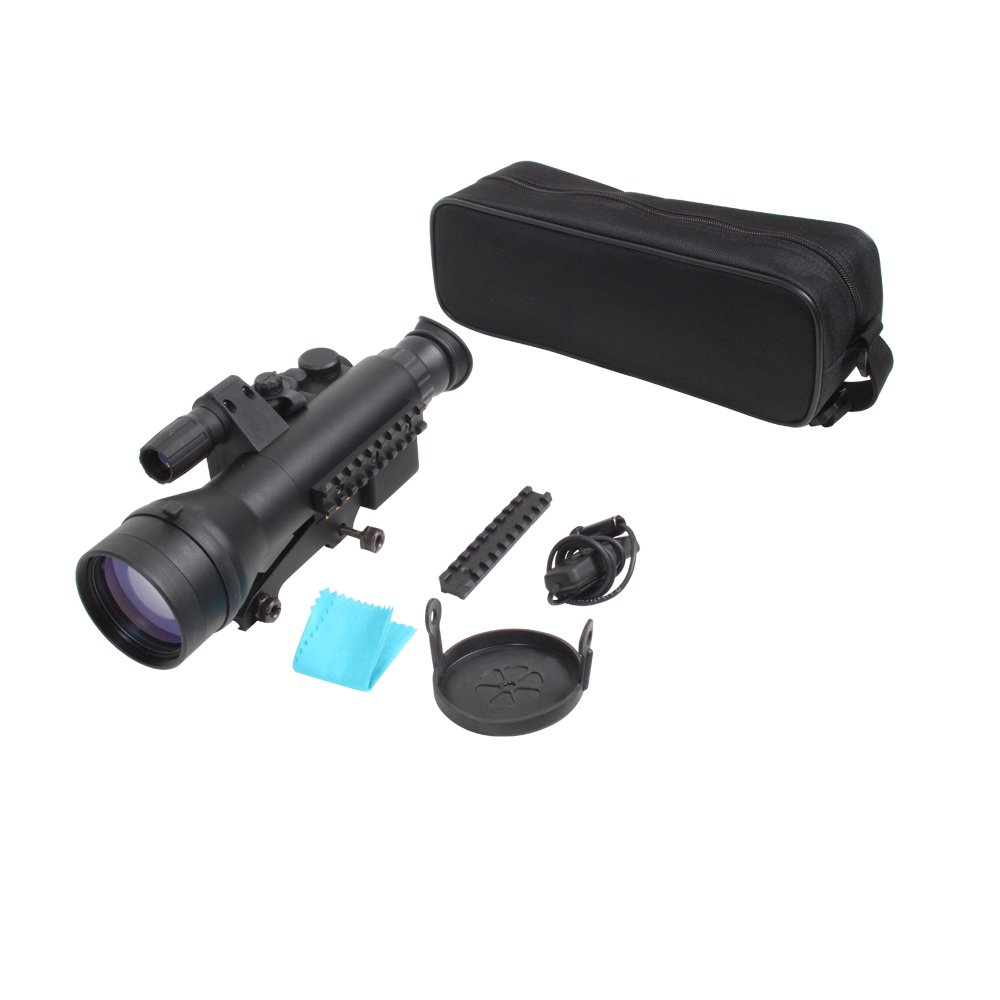 Trijicon TR22 AccuPoint 2.5-10x56mm Riflescope