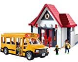 Playmobil School Set