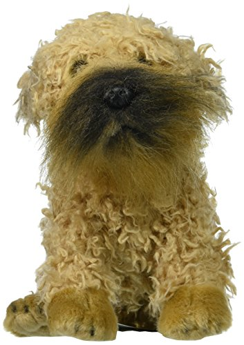 Demdaco Baby Wheaten Terrier, Small