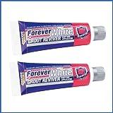 Everbuild Forever White Grout Reviver Arctic White 200ml - 2 Pack