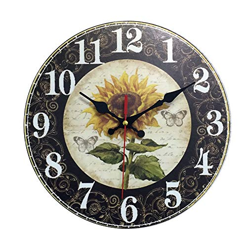 Beautiful Clock