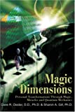 Magic Dimensions, Sharon A. Gill and Dave R. Oester, 0595220320