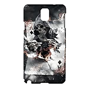 Samsung Galaxy Note 3 N9005 Phone Case Poker Cards Skin Cover Case for Samsung Galaxy Note 3 N9005 Personalized 3D Design Mobile Shell