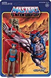 Super 7 Masters of the Universe Reaction Figures Wave 3: Stratos Action