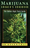 img - for Marijuana Grower's Handbook: The Indoor High Yield Cultivation Grow Guide book / textbook / text book