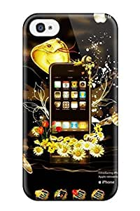 New Arrival Cover Case With Nice Design For Iphone 5c- Iphone
