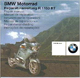 bmw factory service manual