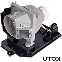 Uton Replacement Projector Lamp NP20LP for NEC U300X U310W projector