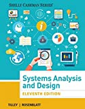 img - for Systems Analysis and Design (Shelly Cashman Series) book / textbook / text book