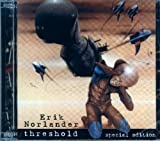 Threshold [Special Edition] by Erik Norlander (2004-05-16)
