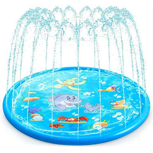 Water Baby Water Sprinkler