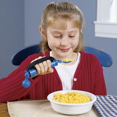 Steady Spoon - Pediatric Handle