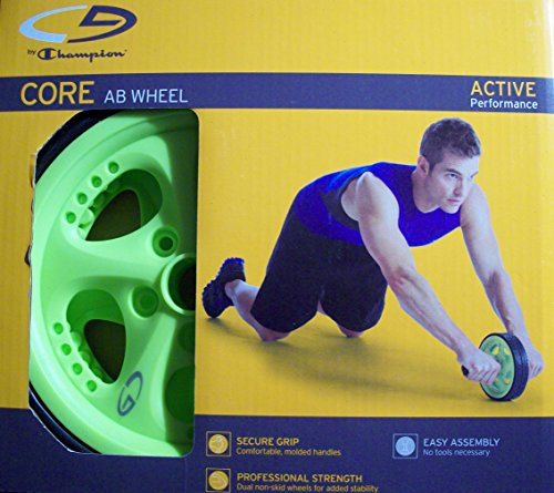 Cheap Core Ab Wheel