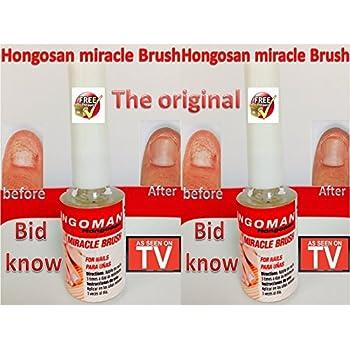 2 Hongosan Best Anti Fungus Fungal Killer Fast Cure The Product 4 Nail