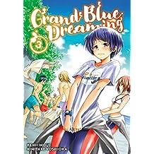 Grand Blue Dreaming 3