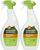 Seventh Generation Disinfecting Multisurface Cleaner