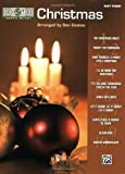 10 for 10 Sheet Music - Christmas: Easy Piano Solos