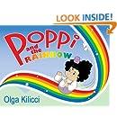 Poppi and the Rainbow (Poppi the Painter Book 2)