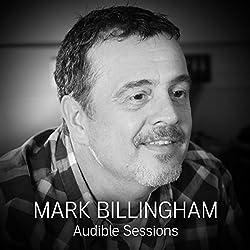 Mark Billingham - June 2017
