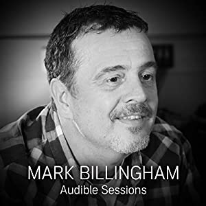 Mark Billingham - June 2017 Speech