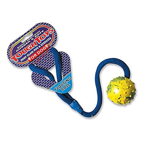 Happy Pet - Pelota de Cuerda con Tachuelas, 5 cm: Amazon.es ...