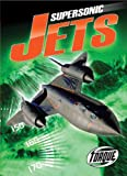 Supersonic Jets, Denny Von Finn, 1600145507