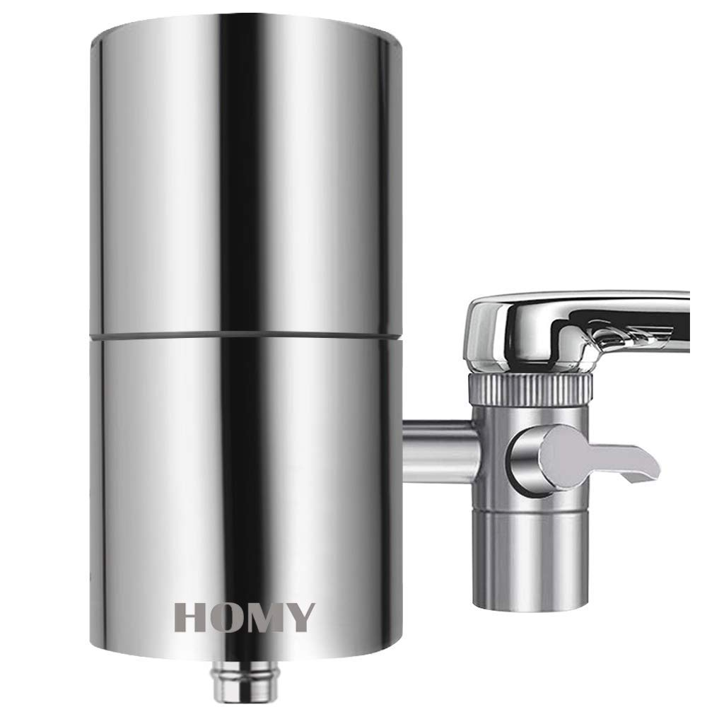 15 Stages Shower Water Filter