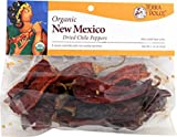Terra Dolce Organic New Mexico Chiles, 1.25 Ounce (Pack of 6)