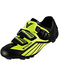 Zoom MTB Cycling Shoes - Fluro