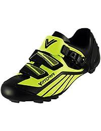 Zoom MTB Cycling Shoes - Fluro