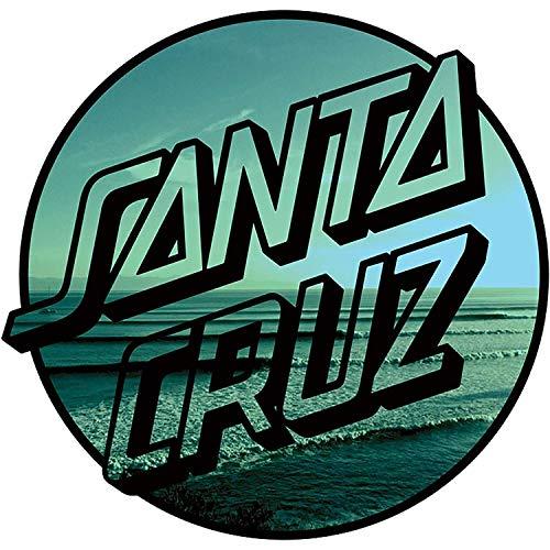 Santa Cruz Homebreak Decal - Single 6