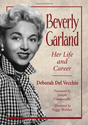 Beverly Garland: Her Life and -