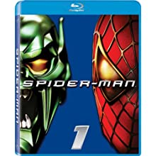 Spider-Man [Blu-ray] (2002)