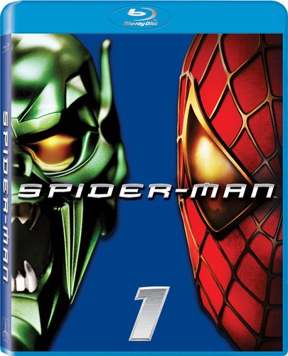 Spider-Man [Blu-ray] (The Best Man Holiday Tickets)