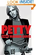 #4: Petty: The Biography