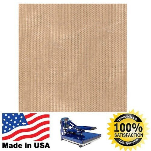 JUMBO SIZE 24'' x 20'' craft sheet non stick PTFE Nothing sticks to it by Sealer Supply