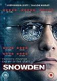 Snowden [2016]